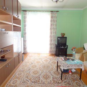 Mieszkanie 44 m2, 2 pokoje