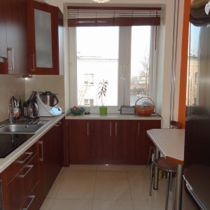 Mieszkanie 61,87 m2 z balkonem