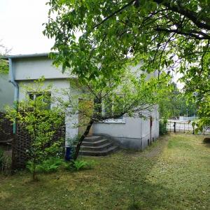 Dom w Rudniku nad Sanem