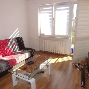 Mieszkanie 32,38 m2, 2 pokoje