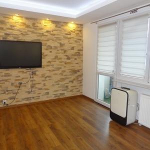 Mieszkanie 57,42 m2, 3 pokoje