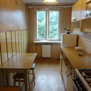 Mieszkanie 54,50 m2, 3 pokoje, balkon